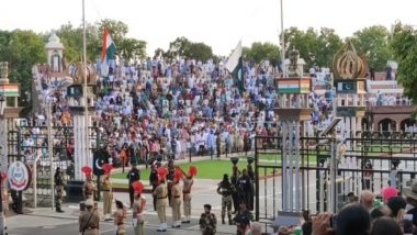 Republic Day 2021: No Joint or Coordinated Parade This Year at Attari Border on Republic Day