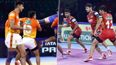 PKL 2019 Today's Kabaddi Matches: August 21 Schedule, Start Time, Live Streaming, Scores and Team Details in Vivo Pro Kabaddi League 7