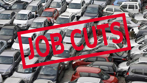 Indian Economic Slowdown Hits Auto Sector, Over 3.5 Lakh Employees Laid Off Since April 2019