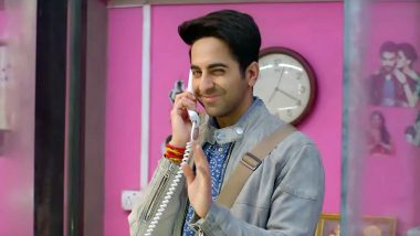 Dream Girl Box Office Collections: Ayushmann Khurrana's Comedy Drama Earns Rs 44.57 Crores Over the Opening Weekend