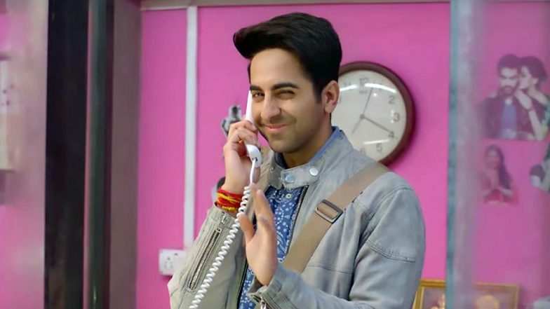 Ayushmann Khurrana on Dream Girl: 'Will Be One of the Most Commercial Films of My Career'