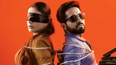 Ayushmann Khurrana, Tabu And Radhika Apte's AndhaDhun To Release In South Korea On This Day