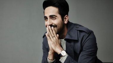 Ayushmann Khurrana on National Award Win: Today's Honour is a Validation of My Hard Work, My Reason to Be an Actor - Read Full Statement