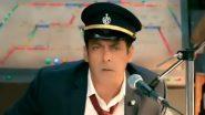 Salman Khan to Launch Bigg Boss 13 at a Metro Station! After Amitabh Bachchan and Akshay Kumar, Dabangg 3 Star is the Latest to Promote Mumbai Metro!