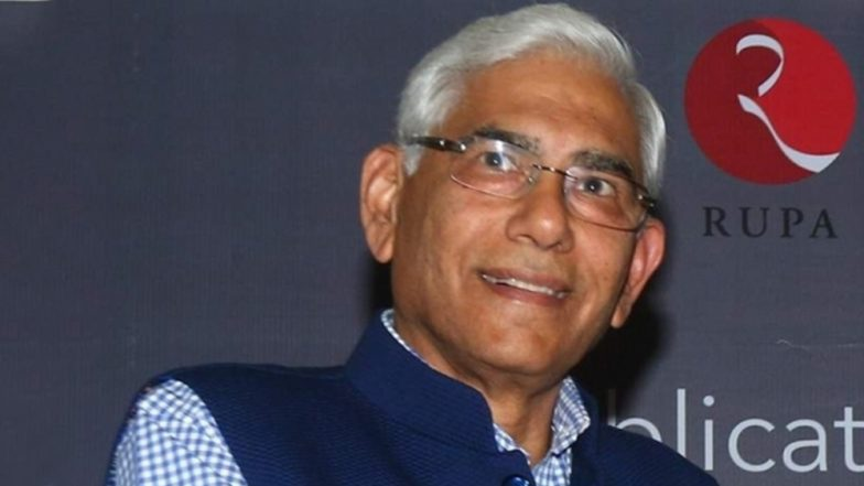 CoA Can't Decide on Voting Rights of States, Supreme Court Will Says BCCI Lawyer Amol Chitale