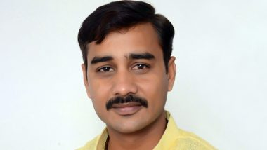 BJP MP Ashish Singh Ashu Comes Out in Support of Unnao Rape Case Accused Kuldeep Singh Sengar, Says 'Best Wishes With Him'