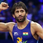 Bajrang Punia at Tokyo Olympics 2020, Wrestling Live Streaming Online: Know TV Channel & Telecast Details for Men's 65kg Round 1 Coverage