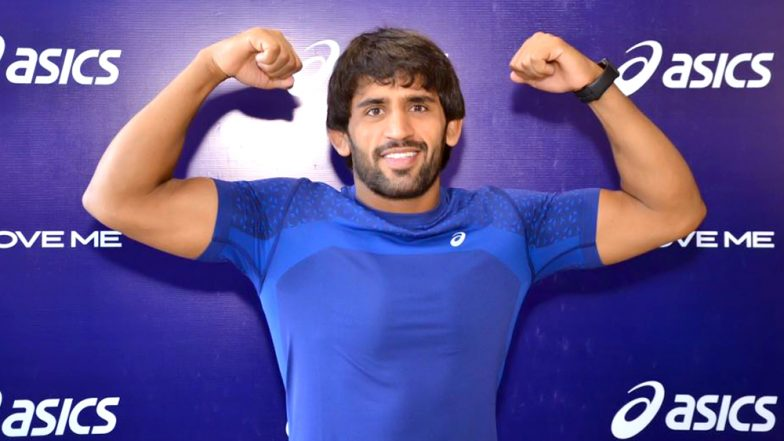 Bajrang Punia, Ravi Kumar Lose Semi-Final Bouts After Securing Tokyo 2020 Olympics Berth; Ace Grapplers To Fight for Bronze Medal