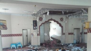 Balochistan Mosque Blast: 5 Killed, 11 Injured in Explosion Near Pakistan's Quetta