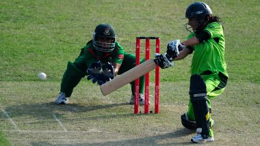 Bangladesh Women Cricket Team to Tour Pakistan in October-November, Says PCB