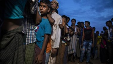 Mexico Finds 65 Lost, Dehydrated and Hungry Bangladeshi, Sri Lankan Migrants