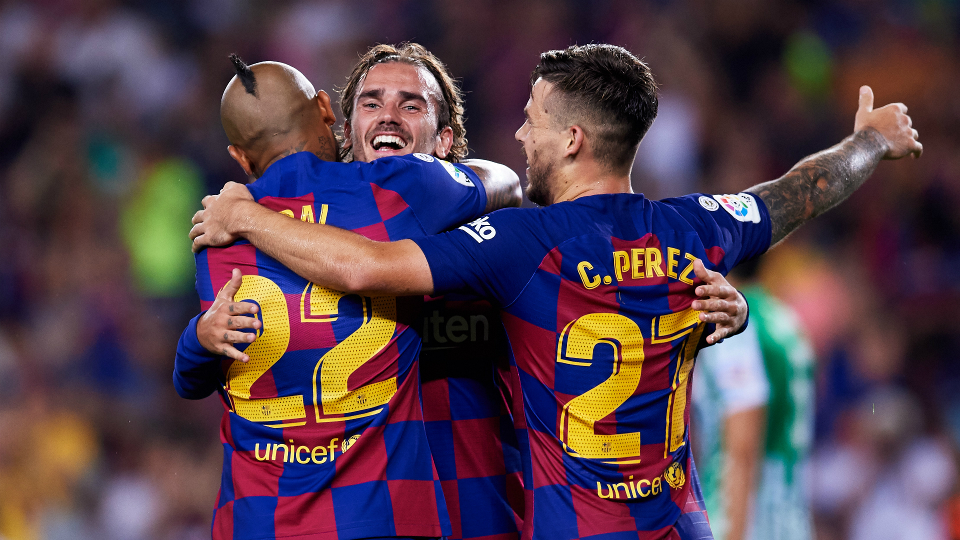 Getafe CF vs Barcelona, La Liga 2019 Free Live Streaming Online & Match Time in IST: How to Get Live Telecast on TV & Football Score Updates in India?