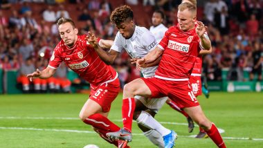 German Cup 2019: Bayern Munich Thrash FC Energie Cottbus by 3–1; Advance to Second Round of the Tournament