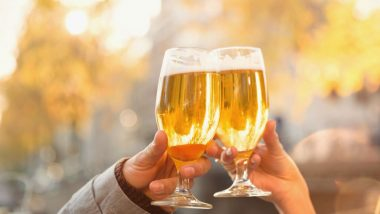 National Beer Day 2021 Date & Significance: Netizens Share Messages, HD Images & Funny Memes on the Day