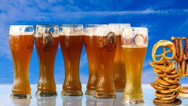 International Beer Day 2019: How to Avoid Beer Belly and Weight Gain While Making the Best of Happy Hours