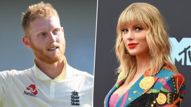Ben Stokes Surpasses Taylor Swift in Wiki Search During Day 4 of 3rd Test Against Australia, Ashes 2019