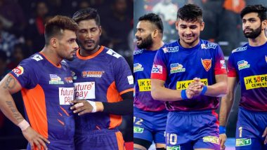 PKL 2019 Dream11 Prediction For Bengal Warriors vs Dabang Delhi Match: Tips on Best Picks For Raiders, Defenders and All-Rounders For KOL vs DEL Clash