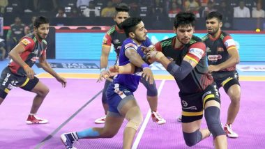 PKL 2019 Dream11 Prediction Tamil Thalaivas vs Bengaluru Bulls Match: Tips on Best Picks For Raiders, Defenders and All-Rounders For TAM vs BEN Clash
