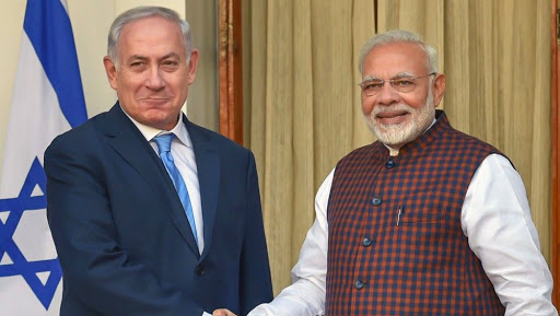 On Independence Day 2019, Israeli PM Netanyahu Wishes 'Friend' Narendra Modi And Indians, Says 'India, Israel Relations Are Like Never Before'