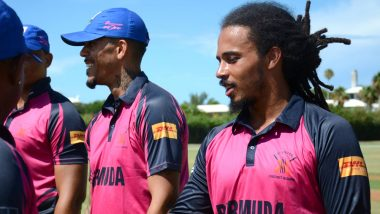 Live Cricket Streaming of Bermuda vs Cayman Islands 5th T20I Match: Watch Live Telecast and Live Score of ICC World Twenty20 Americas Qualifier 2019 Game