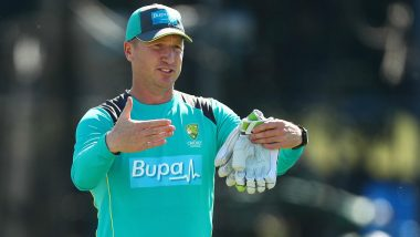 Sunrisers Hyderabad Announce Former Australian Wicketkeeper Brad Haddin as Assistant Coach