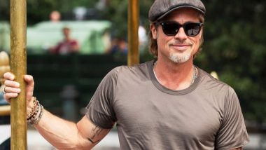 Brad Pitt Hints About Taking a Break From Acting, Plans to Focus on His Production Venture 'Plan B'