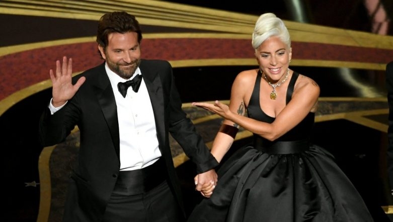Bradley Cooper Hesitant to Commit To His A Star is Born Co-Star Lady Gaga After Breakup With Irina Shayk?