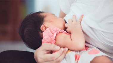 Breastfeeding Latest News Information Updated On August 08 2020