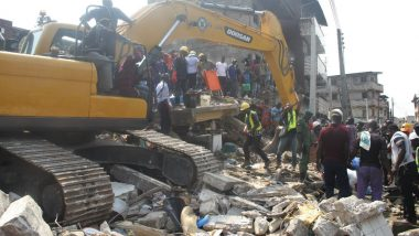 Nigeria: Two Residential Buildings Collapse in Jigawa, 5 Dead