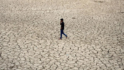 Bundelkhand Groundwater Level Drops To Dangerously Low Levels; This Parched Region In Uttar Pradesh May Be Water Scarce By 2030, Says Study