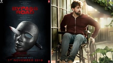 Neil Nitin Mukesh's Bypass Road to Release on 1st November, 2019