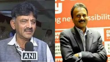 VG Siddhartha Death: Did CCD Founder's Friendship With DK Shivakumar Cost the Coffee King His Life?