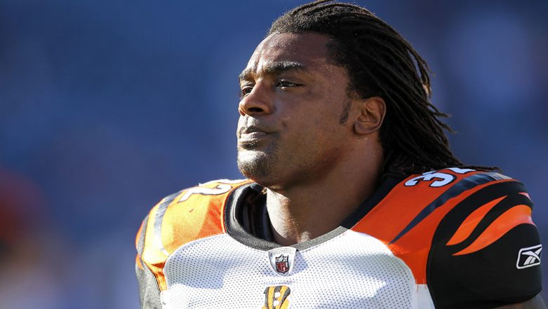 Cedric Benson Dies in Motorcycle Accident! Former NFL and Texas Longhorns Star Was 36