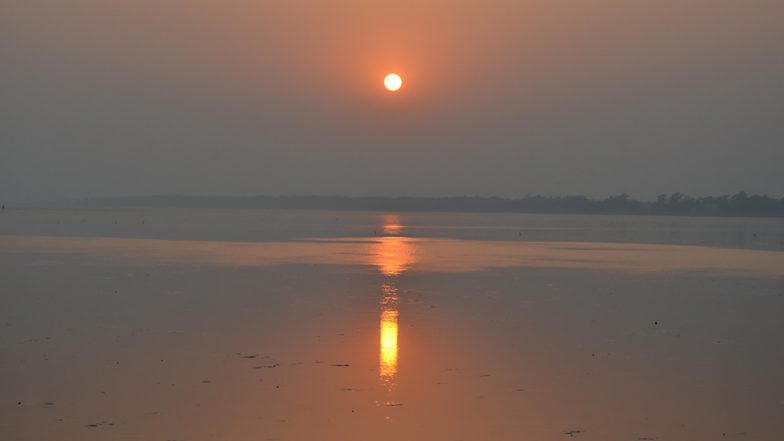 Travel Tip of the Week: Know About India's Mysterious Hide and Seek Beach in Odisha