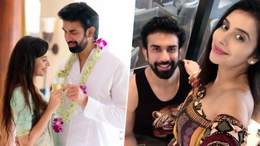 From Charu Asopa's Cryptic Post to Rajeev Sen's Dinner Date Pic, Fans Confused If All Is Well Between Sushmita Sen's Brother and His Wife