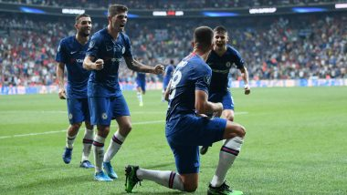 Chelsea vs Leicester City, Premier League 2019–20 Free Live Streaming Online: How to Get EPL Match Live Telecast on TV & Football Score Updates in Indian Time?