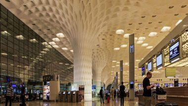 Mumbai's Chhatrapati Shivaji Maharaj International Airport to Reopen Terminal 1 for Domestic Flights from March 10