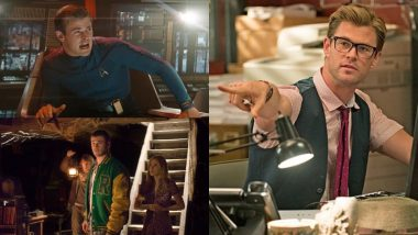 Happy Birthday Chris Hemsworth! 5 Remarkable Roles Portrayed By The Actor (And No, They're Not Him Being Marvel's Thor)