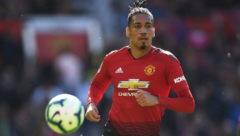 Chris Smalling Transfer Latest News Update: Manchester United Centre-Back to Join Serie A Club AS Roma on Season-Long Loan