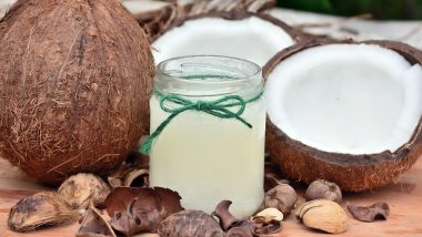 Weight Loss Tip of the Week: How to Use Coconut Oil to Lose Weight (Watch Video)