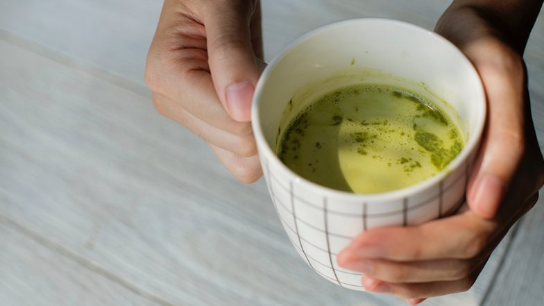 From Aiding Weight Loss to Controlling Blood Pressure, 5 Benefits of Green Coffee
