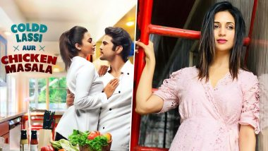 ALTBalaji's Coldd Lassi Aur Chicken Masala: Divyanka Tripathi Had to Make THIS Big Sacrifice for Her Role!