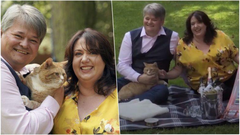 Nottinghamshire Couple Go to Buy Cat Food, Return as Millionaires!