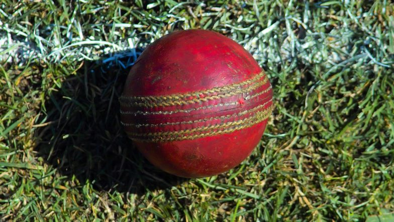 After SmartBall, Here's Vegan Cricket Ball! English Cricket Club Plans to Replace Traditional Leather Ones in Future