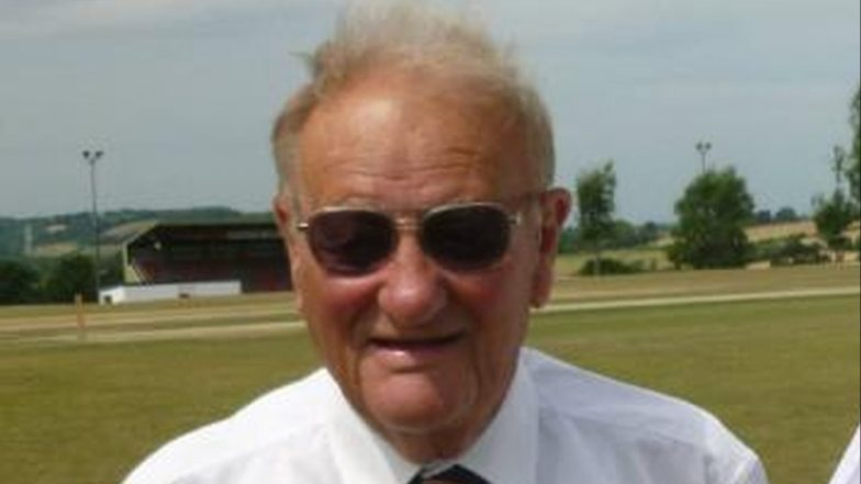 Veteran Cricket Umpire John Williams Dies after Being Hit by a Ball during a Match