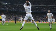 Real Madrid Fans Say Los Blancos Misses Cristiano Ronaldo After They Lose to Shakhtar Donetsk, Champions League 2020-21(Read Tweets)