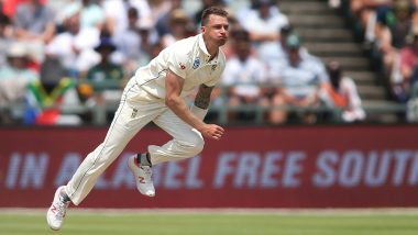 Dale Steyn Overwhelmed by Wishes After Announcing Test Retirement, Posts Heart-Felt Message on Instagram (See Post)
