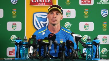 Dale Steyn Takes a Dig at South African Selectors After Not Getting Selected for T20I For India Tour