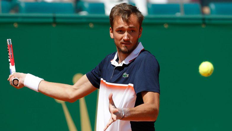 Canadian Open 2019: Russian Rising Star Daniil Medvedev Cruise into Semi-Finals