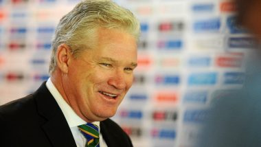 ICC T20 World Cup 2020 Could be Held in New Zealand, Suggests Dean Jones